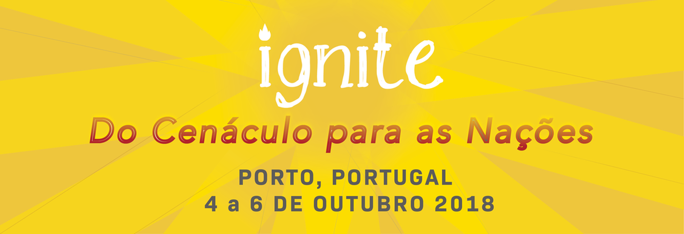 iGNITE Portugal Banner
