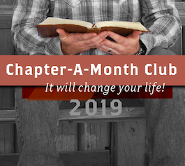Chapter-A-Month Club